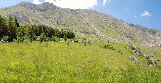 Monte Ocre
