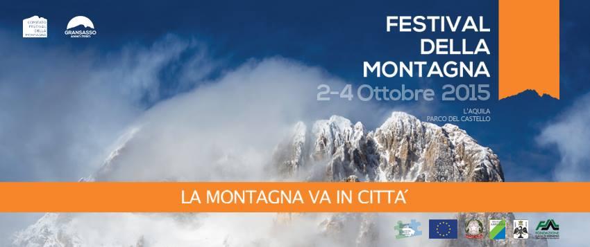 festival della montagna 2015