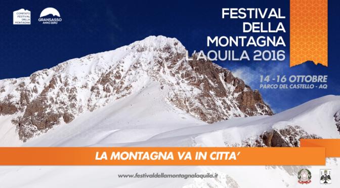 Festival della montagna 2016