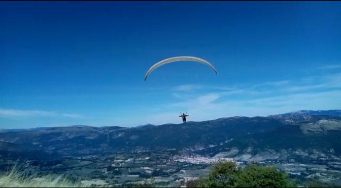 11.09.2018 Gagliano Aterno – monte Sirente